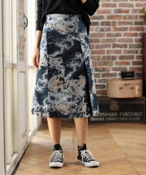 beautiful people/world map gobelinsnoren skirt/500463219