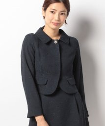 Dear Princess/【セットアップ対応商品】フクレジャガードジャケット/500555729