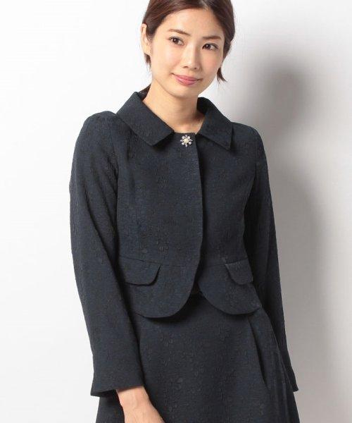 Dear Princess(ディアプリンセス)/【セットアップ対応商品】フクレジャガードジャケット/3077222