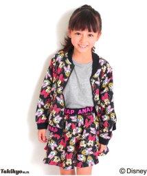 ANAP KIDS/【セットアップ対応商品】ディズニーコレクション・キャラクター総柄スカート/500557368
