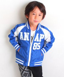ANAP KIDS/ライン入スタジャン/500557372
