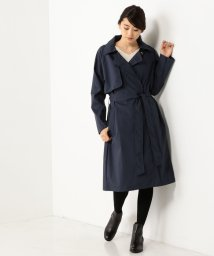 THE STATION STORE UNITED ARROWS LTD./<because> ガウントレンチ レインコート/500154242
