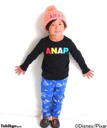 ANAP KIDS/ディズニーコレクション・エイリアン柄レギパン/500561394