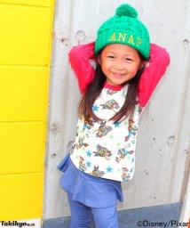 ANAP KIDS/ディズニーコレクション・ラグランロングTシャツ/500561397