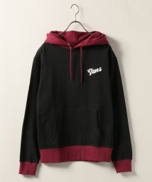 JOURNAL STANDARD/VANS EXCLUSIVE/バンズ別注:PULL OVER HOODIE/500576013