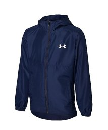 UNDER ARMOUR/アンダーアーマー/キッズ/UA 9STRONG CG FZ JACKET/500576264