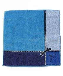 LANVIN en Bleu/タオル 17408001/LB0004396