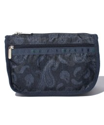 LeSportsac/TRAVEL COSMETIC デニムペイズリー/LS0019174
