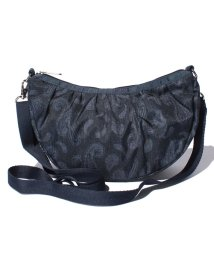 LeSportsac/SMALL VERONICA HOBO デニムペイズリー/LS0019182