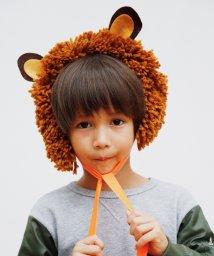 green label relaxing (Kids)/【MERI MARI(メリメリ)】ライオン ヘッドドレス/500533221