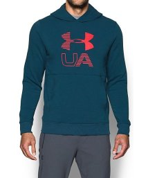 UNDER ARMOUR/アンダーアーマー/メンズ/UA THREADBORNE GRAPHIC HOODIE/500577420