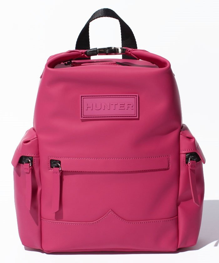 3ae33db44972 ORG M TOPCLIP BACKPACK RUB LTH(HU0000685) | ハンター(HUNTER) - MAGASEEK