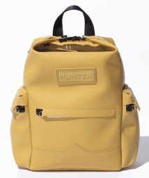 HUNTER/ORG M TOPCLIP BACKPACK RUB LTH/HU0000685