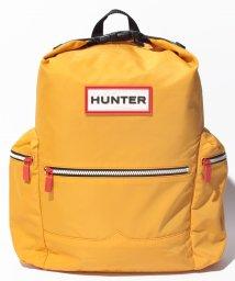 HUNTER/ORG TOP CLIP BKPACK−WR NYLON/HU0000686