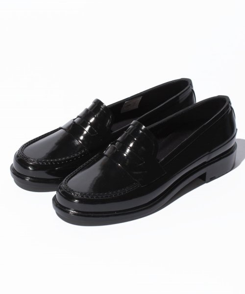 HUNTER(ハンター)/ORIGINAL PENNY LOAFER/WFF1006RGL