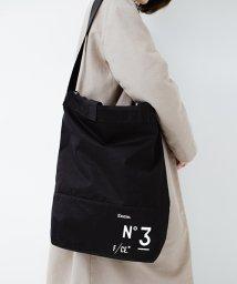 haco!/NO3 NEWS PAPER BAG/500343111