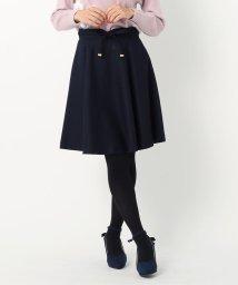 MISCH MASCH/細ベルトツキフレアスカート/プチサイズあり/500544162