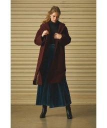 PROPORTION BODY DRESSING/《BLANCHIC》ベロアワイドパンツ/500578240