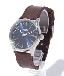 NIXON/SENTRY 38 LEATHER/500571226