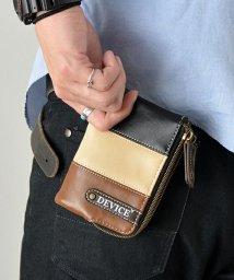 DEVICE/DEVICE トリコ折財布/500581165