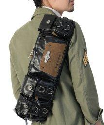 DEVICE/DEVICE gear バンダリアポーチ/500581199
