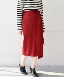 SHIPS WOMEN/ポケットタイトスカート◇/500581561