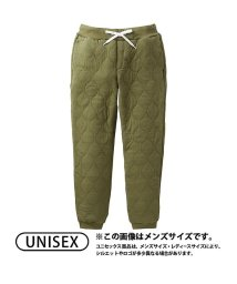 HELLY HANSEN/ヘリーハンセン/レディス/LUFFA QUILTED PANT/500581847