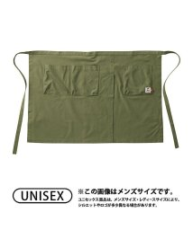 HELLY HANSEN/ヘリーハンセン/メンズ/ANTI FLAME APRON/500581946