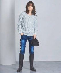 UNITED ARROWS/別注<YANUK(ヤヌーク)> PATRICIA WARM デニムパンツ/500341100