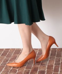 CHEMBUR/TULIP POINTED PUMPS/500571230