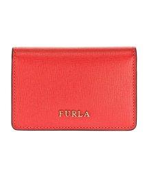 FURLA /フルラ バビロン カードケース/500579778