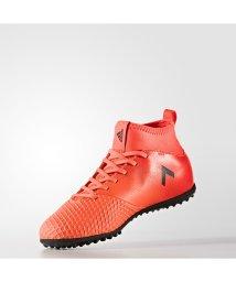 adidas/アディダス/キッズ/エース タンゴ 17.3 プライムメッシュ TF J/500584876