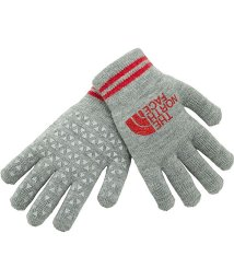 THE NORTH FACE/ノースフェイス/キッズ/KIDS KNIT GLOVE/500585092