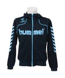hummel/ヒュンメル/ハンドボールスウェットフードジャケット/500585130
