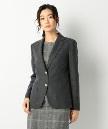 J.PRESS LADIES(LARGE SIZE)/GB Conte ブレザー/500586147