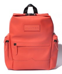 HUNTER/ORG TOPCLIP BACKPACK−RUB LTH/HU0000629