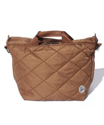 ROOTOTE/SC.デリ.エア‐A             Brown/500564711
