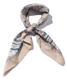 MIIA/ロココ調スカーフ/500571131
