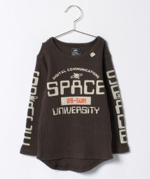 KRIFF MAYER(Kids)/プリントサーマルロンT(SPACE)(110〜130cm)/500571591