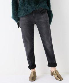 <マガシーク>【JOURNAL STANDARD(ジャーナルスタンダード)】【R13/アールサーティーン】BOY SLOUCH:デニム画像