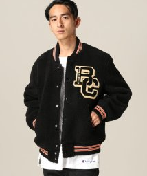 JOURNAL STANDARD/White Ville/ホワイツビル: Custom Boa Stadium Jacket/500587606