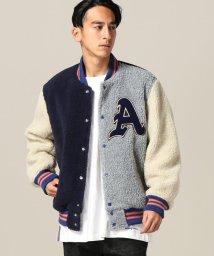 JOURNAL STANDARD/White Ville/ホワイツビル: Custom Boa Stadium Jacket/500587606