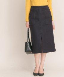 URBAN RESEARCH ROSSO/【予約】フロントスリットポケットタイトスカート/500587630
