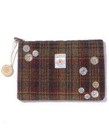 URBAN RESEARCH/【HEMMING'S】coinprintedstaffbag/500564033