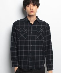 JNSJNM/【ROUSHATTE】ビエラチェックシャツ/500568679