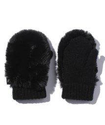 agnes b. ENFANT/GW07 E MOUFLE 手袋/500571605