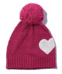 agnes b. ENFANT/GQ75 E BONNET 帽子/500571608