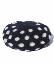 agnes b. ENFANT/LT18 E BERET 帽子/500571611