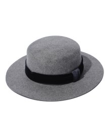Avan Lily/ベロアリボンフェルトカンカン帽/500574454