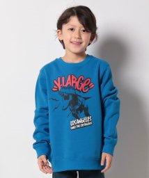 XLARGE KIDS/ティラノザウルストレーナー/500575615